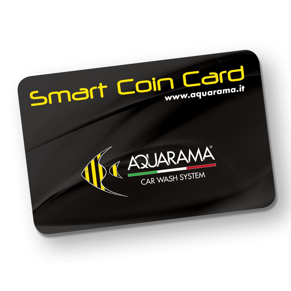 CARD AUTOLAVAGGI