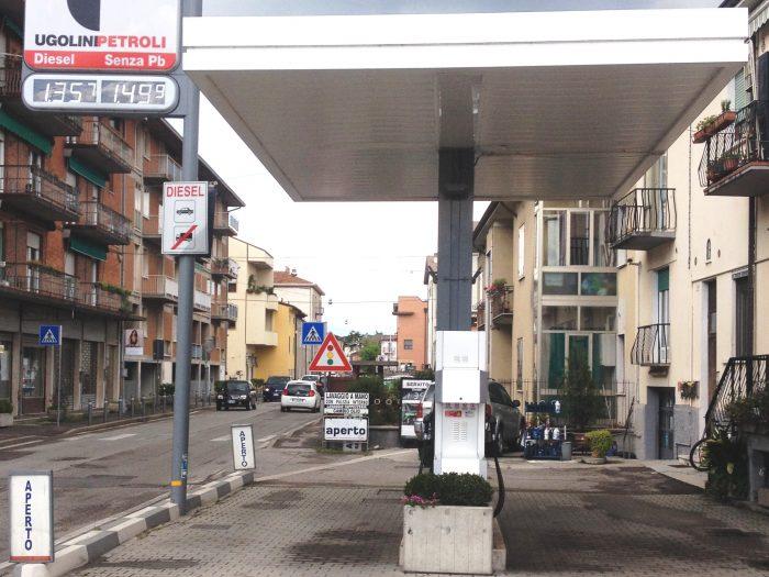 Verona frazione San Massimo